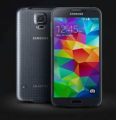 samsung officially announces the galaxy s5