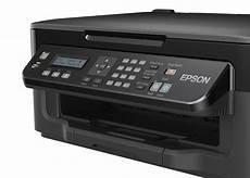 Epson Wf 2760 Test - test avis imprimante jet d encre epson workforce wf 2760dwf