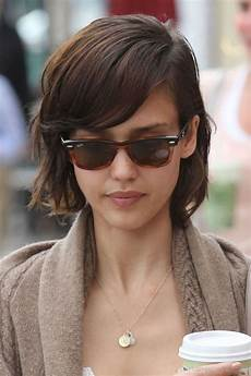 Alba Hairstyles With Bangs hairstyles