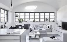 Inspirationen Wohnzimmer Skandinavischen Stil - zuhause minimalistisch einrichten ikea
