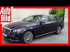mercedes e klasse t modell s213 2016 review