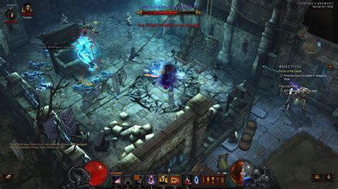 Diablo 3 Pc Download Size