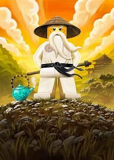 Ninjago Lego Sensei Wu Sensei Wu Lego Ninjago Encyclopedia Wiki Fandom