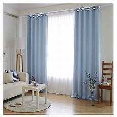 da letto semplice tende da letto semplice colore solido