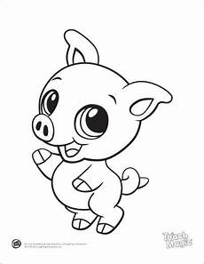 baby animals coloring pages to print 16916 leapfrog printable baby animal coloring pages pig zoo animal coloring pages