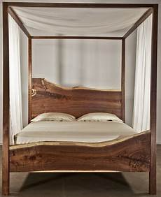 Solid Wood Bed Frame Wood Species Pros And Cons And