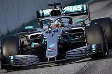 the mercedes mystery in 2019 formula 1 testing f1