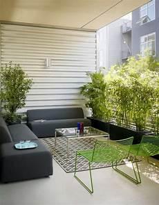 bambou de balcon 35 awesome balcony design ideas