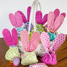 Bunny Ears Quot Jelly Bean Drawstring Bags Easter Gift Bags