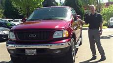 how to learn all about cars 2003 ford e series electronic toll collection 2003 ford f150 fx4 lariat 4x4 review in 3 minutes you ll be an expert on the 2003 f150 youtube