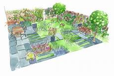 conseils de paysagiste un jardin sans entretien ou