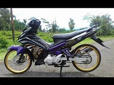 Modifikasi Mx 135 by Modifikasi Ringan Jupiter Mx 135 Cc Inspirasi