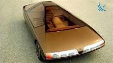 Carros Futuristas Dos Anos 70 E 80