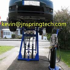 Mobile Garage Suv by Sale Best Price High Quality Portable Scissor Car Lift