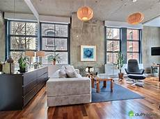 Loft Sold In Montreal Duproprio 482836