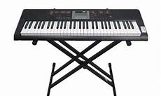 Casio 61 Key Portable Keyboard With Stand Groupon