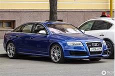 Audi Rs6 Sedan C6 13 May 2017 Autogespot