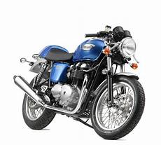 2006 Triumph Thruxton 900 Review Top Speed