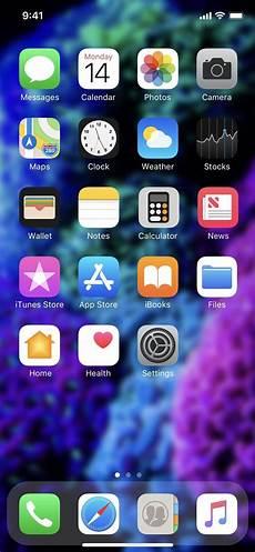 Home Screen One Wallpaper Phone