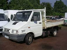Iveco Camion Benne