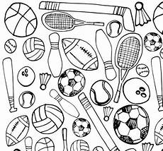 sports coloring sheets printable 17811 printable sports coloring page etsy