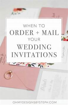 Where To Order Wedding Invitations