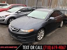 acura tsx 2007 in queens staten island jersey