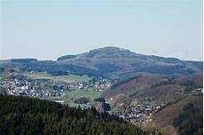 Berg Rheinland Pfalz - vulkaneifel