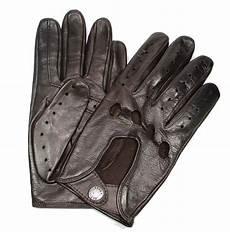 gants de conduite homme cuir brun glove story tous les gants