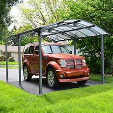 covering voiture soi meme carports canopies evolution canopy system clearview