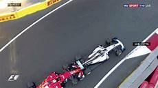 Vettel Rammt Hamilton - ex pilot gerhard berger vettels rammsto 223 war gut f 252 r