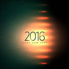 nouvel an 2016 vœux de nouvel an 2016 lumi 232 res t 233 l 233 charger des vecteurs