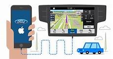 application ford sync 3 ford sync 3 with sygic car navigation for ios sygic bringing to maps