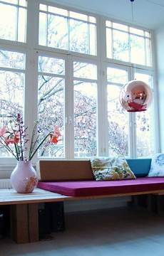 Einen Fensterplatz Bitte Sweet Home