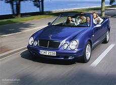 Mercedes C Klasse Cabrio Gebraucht - mercedes clk cabrio a208 1998 1999 autoevolution