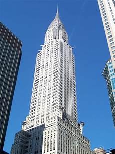 chrysler building new york chrysler building