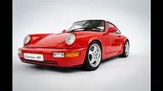 porsche 911 rs 964 1 18 autoart