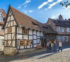 Blankenburg Welterbe Quedlinburg