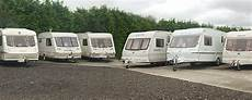 tips for safely renting a caravan from a owner
