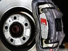 ecs news audi b6 s4 anti rattle caliper springs