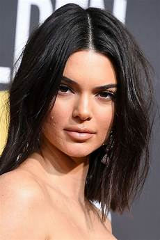 kendall jenner acne how she deals with pimples beauty crew
