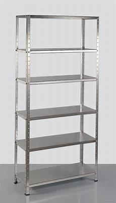 scaffali torino scaffali acciaio inox torino comisso mobili metallici