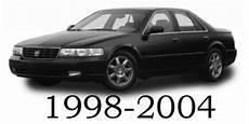 car repair manual download 2004 cadillac seville parental controls pay for cadillac seville 1998 2004 service repair manual download