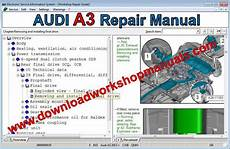 small engine repair manuals free download 1999 audi a4 electronic toll collection audi a3 service repair workshop manual
