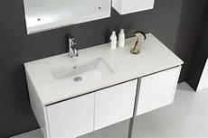 Bathroom Vanity Tops Modern by Merida 1200mm Luxury White Vanity For Modern Bathrooms