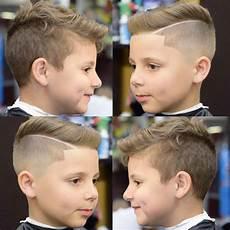 Jungen Frisuren 2018 - 50 ideas for boy hairstyles for borrowing lifestyle