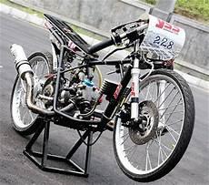Modifikasi Motor Fino Sporty by Steady Sporty Modifikasi Yamaha Fino