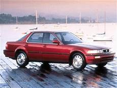 blue book value used cars 1993 acura vigor engine control used 1992 acura vigor gs sedan 4d pricing kelley blue book