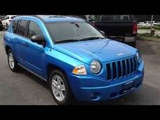 jeep compass 2008 2008 jeep compass 4wd auto review at eagle ridge gm in