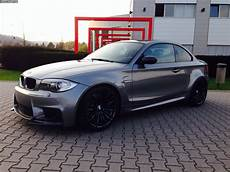 Bmw 118d Coupe Turned Into 1m Replica With M5 S V10